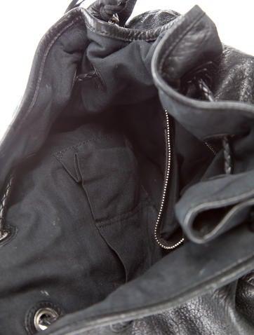 Motocross Giant 12 Mini Pompon Bag
