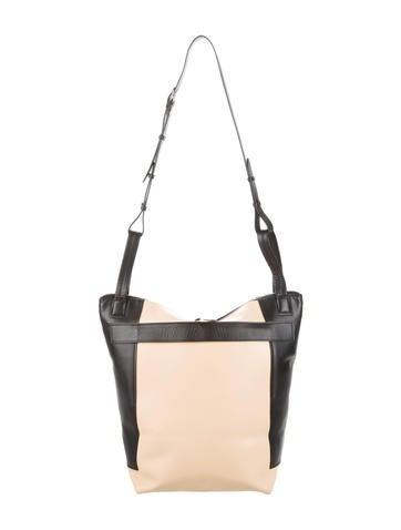 Balenciaga Kendall Bucket Bag None
