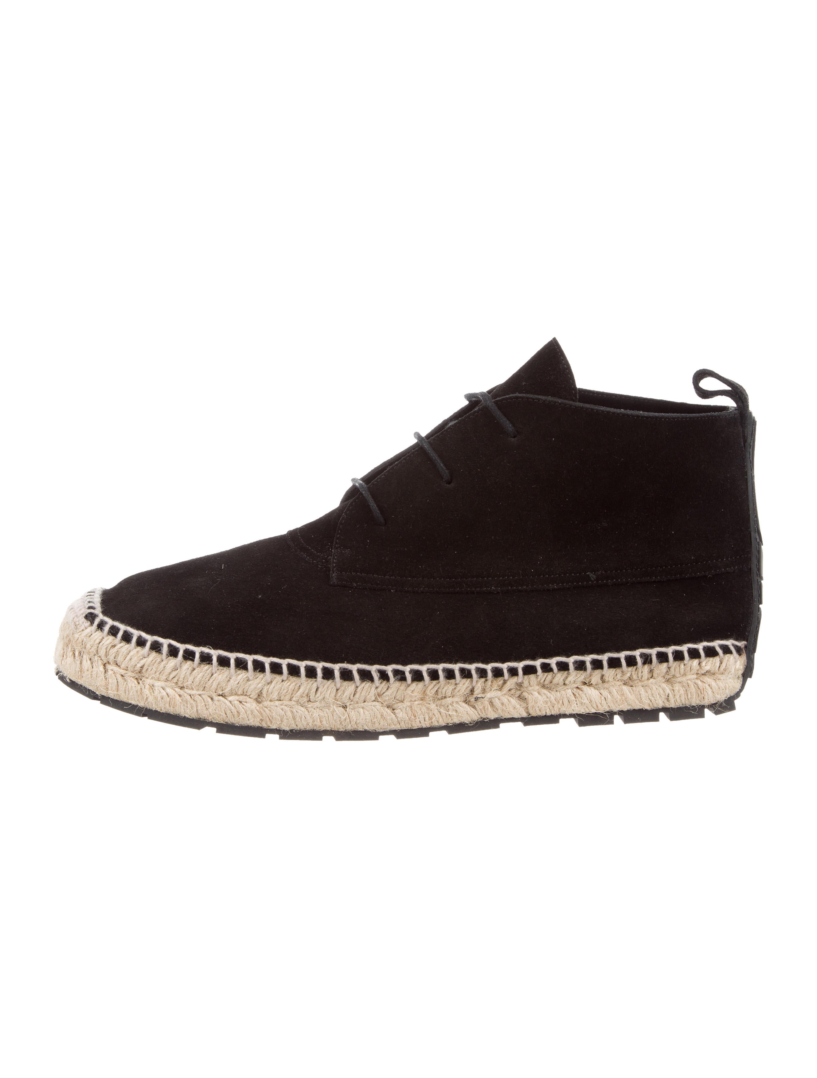 Balenciaga High-Top Espadrille Sneakers clearance online official site free shipping discount discount amazon 4pXWbeCm