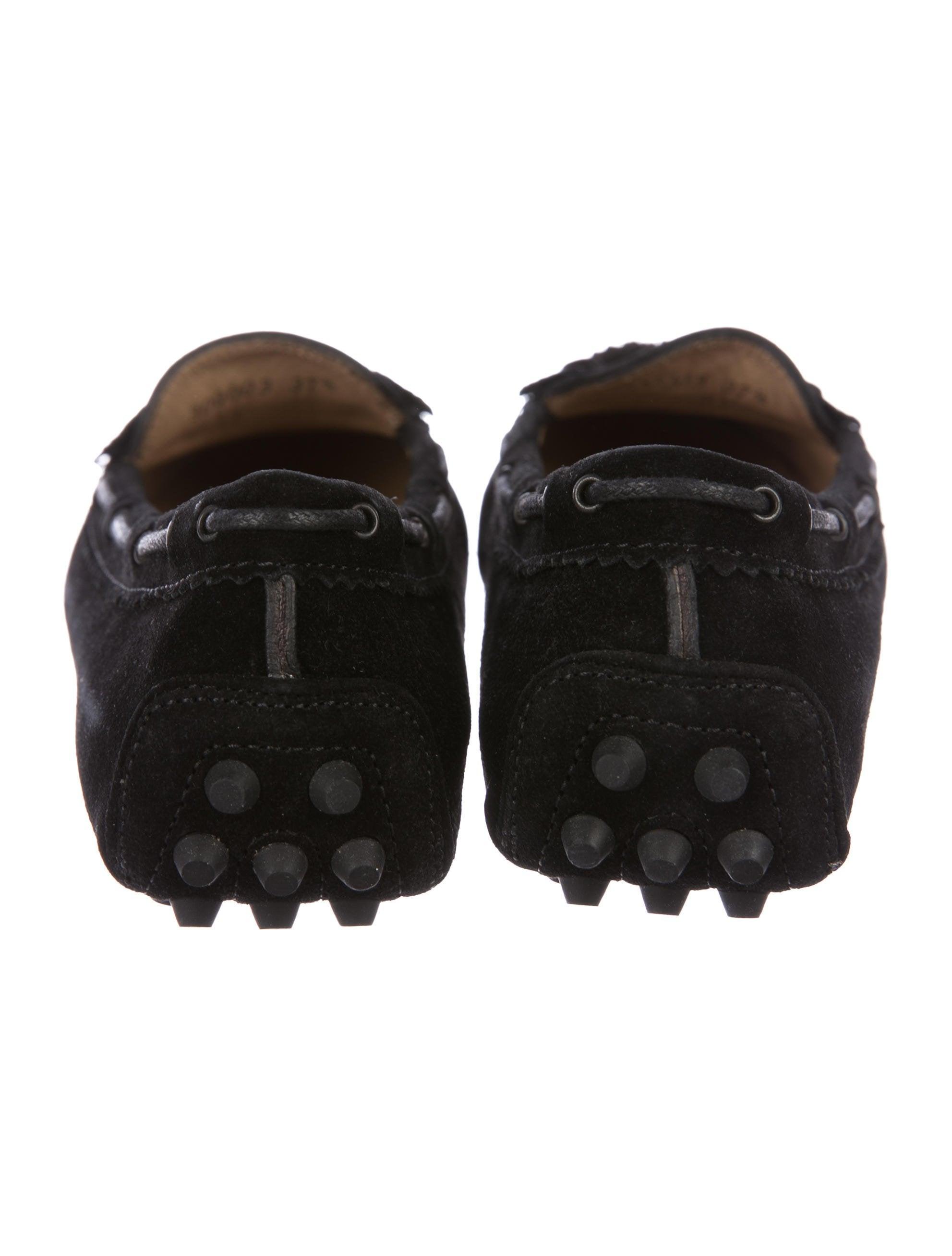 buy cheap fashion Style sale enjoy Balenciaga Tassel Driving Loafers w/ Tags eQhCKE
