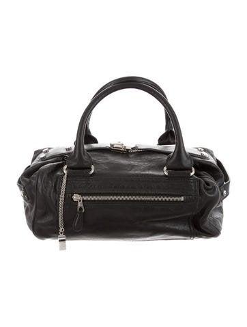 Balenciaga Whistle Bag None