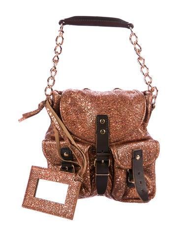 Balenciaga Mini Sac Bag None