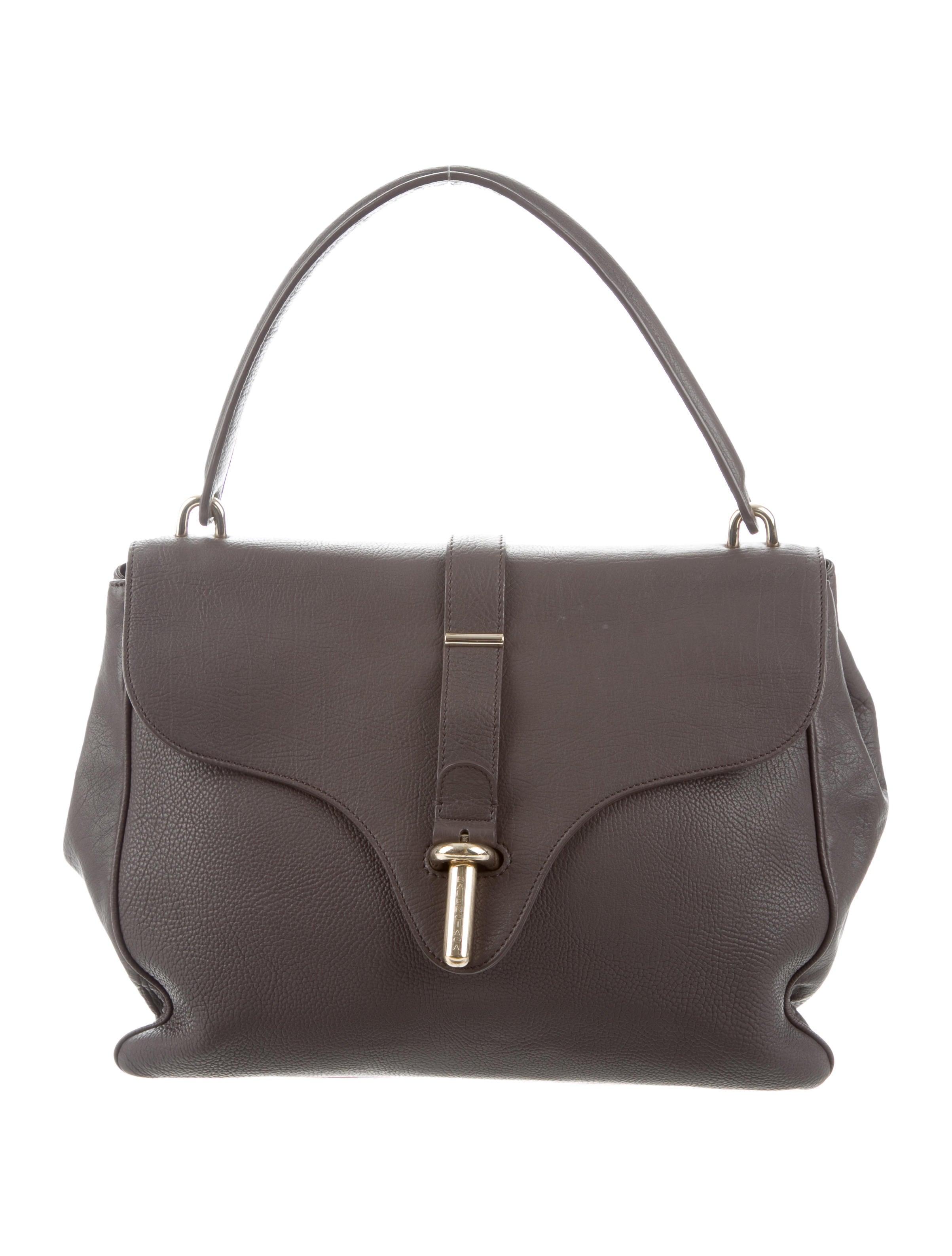 f58c2b9ef4 Balenciaga Tube Square Bag - Handbags - BAL74764