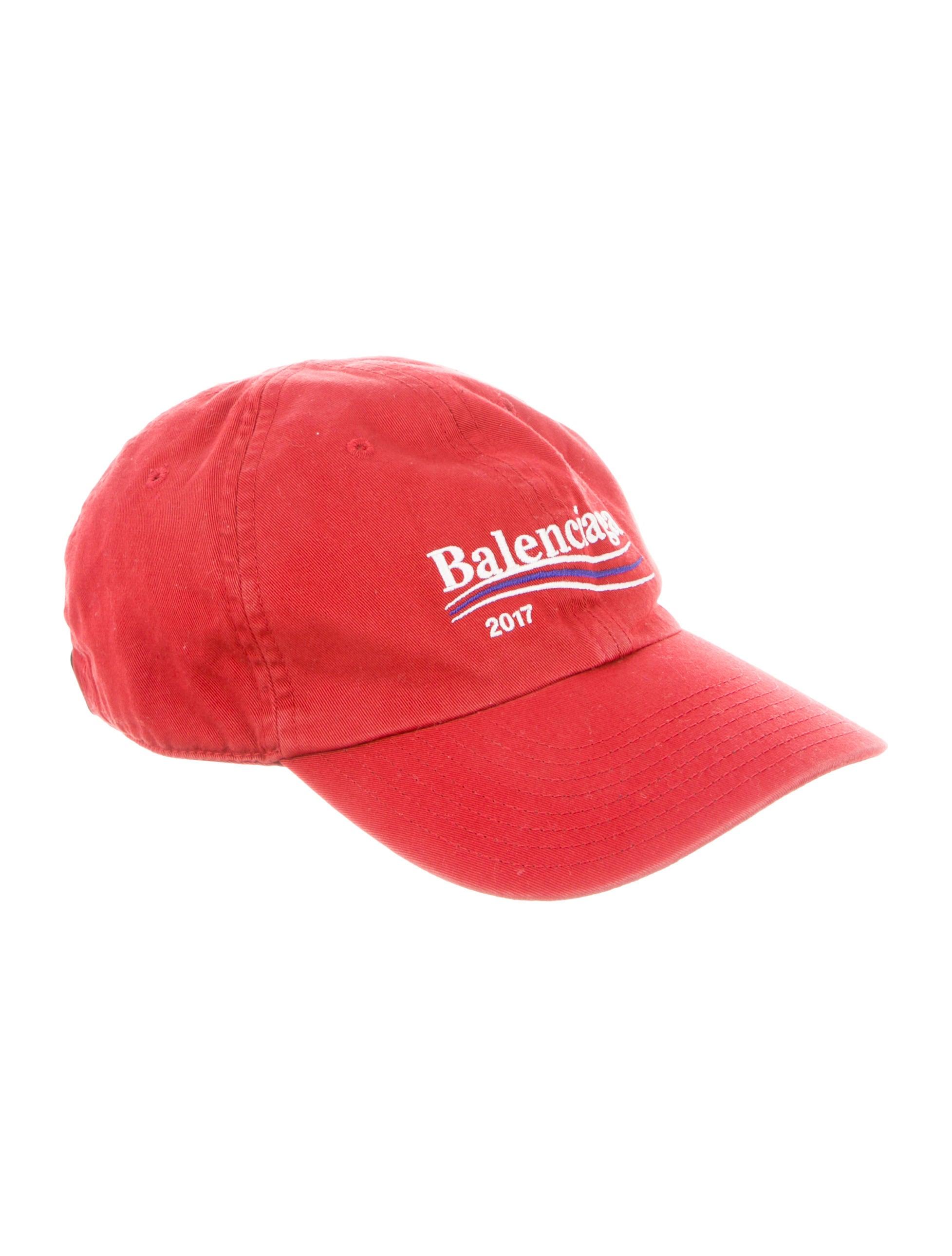 bede0edca 2017 Logo Baseball Cap