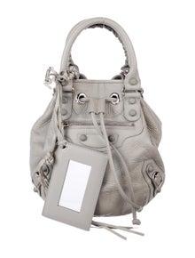 d3544e52ca387 Balenciaga Handbags