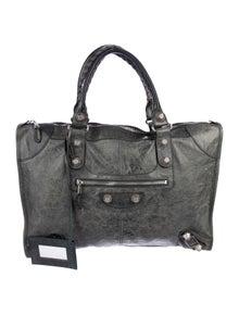 b73d4b63b8ec Balenciaga Handbags