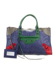 8a4b5704bdad Balenciaga Handbags