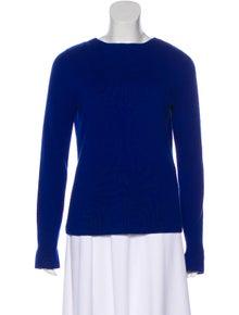 48f2691dd2 Balenciaga. Heavy Cashmere Sweater