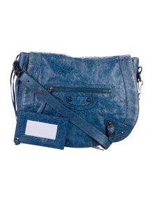 66a1a74003f Balenciaga Handbags | The RealReal