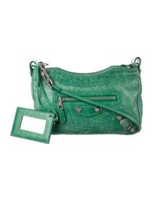 2f1553677a1 Balenciaga Crossbody Bags | The RealReal