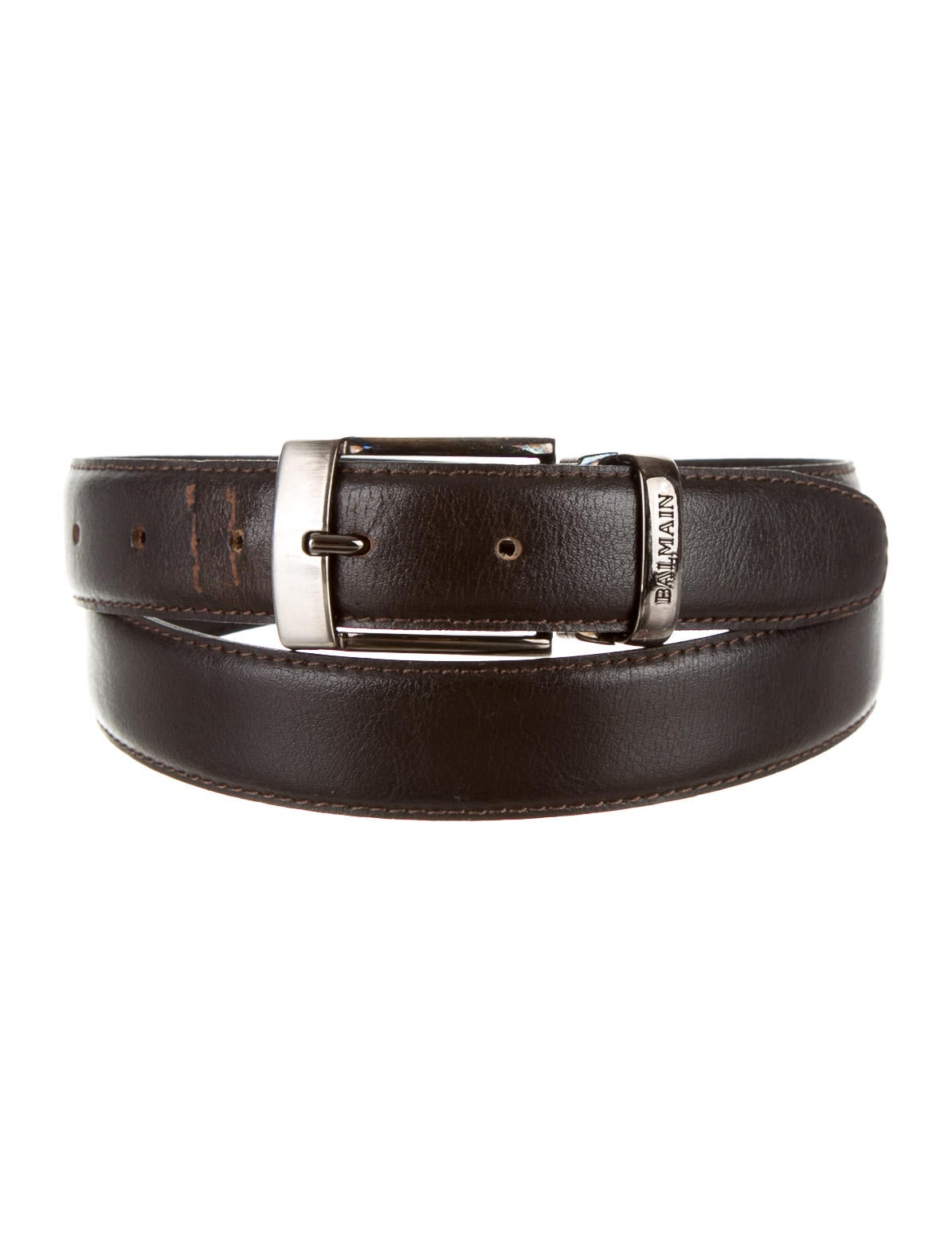 PIERRE BALMAIN Belts. leather, solid color, wide, metal applications, snap button closure, contains non-textile parts of animal origin. Soft Leather GI 4, GI. Men's. We use our own and third-party cookies to offer you the best possible service.
