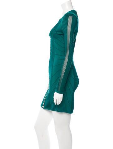 Pre-Fall 2016 Bodycon Dress w/ Tags