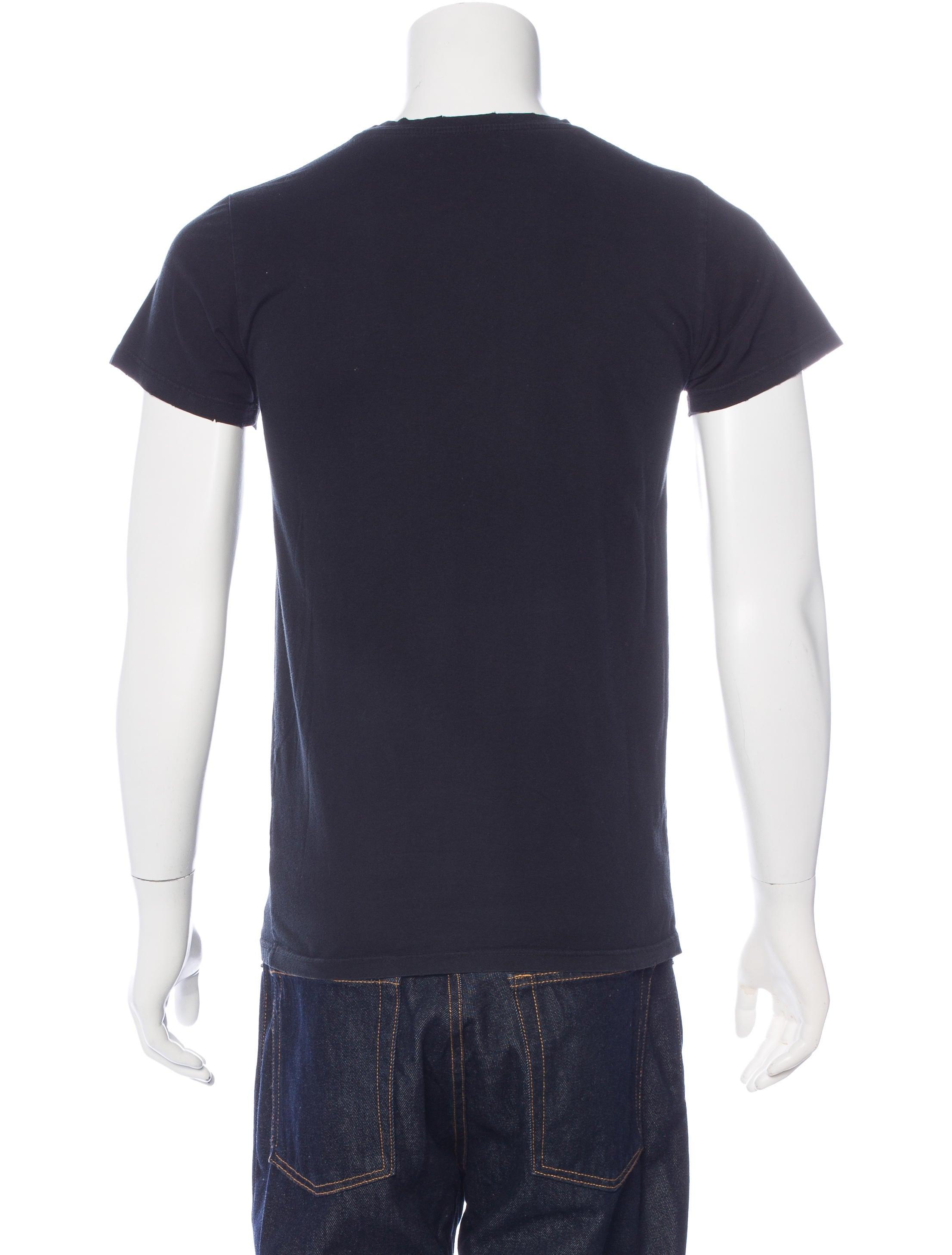 Balmain dragon phoenix t shirt clothing bam23524 for Phoenix t shirt printing