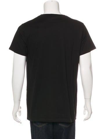 2017 Logo Graphic T-Shirt w/ Tags