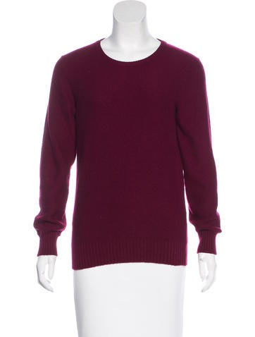 Band of Outsiders Cashmere Knit Sweater None
