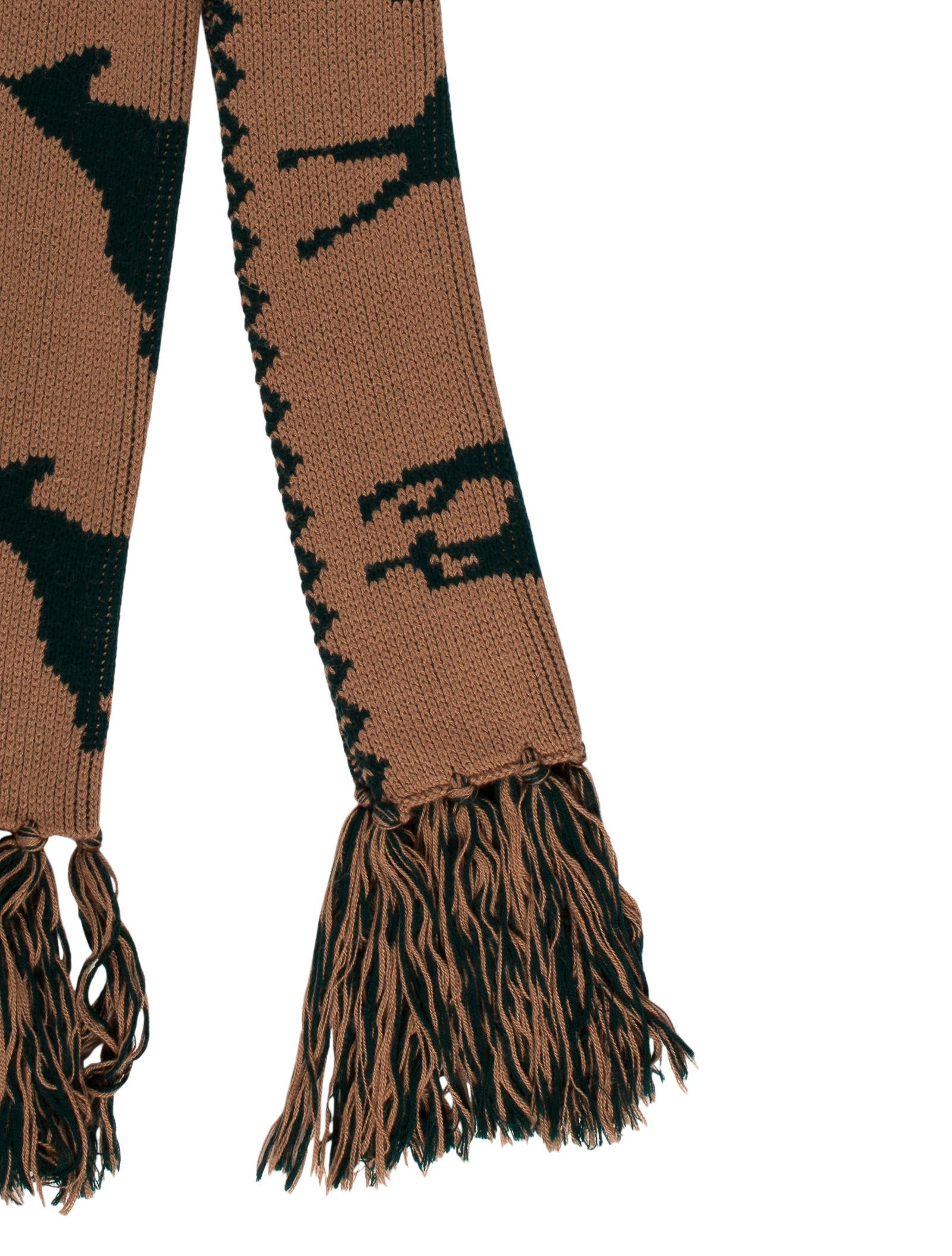Band of Outsiders Baby Alpaca Scarf - Accessories ...