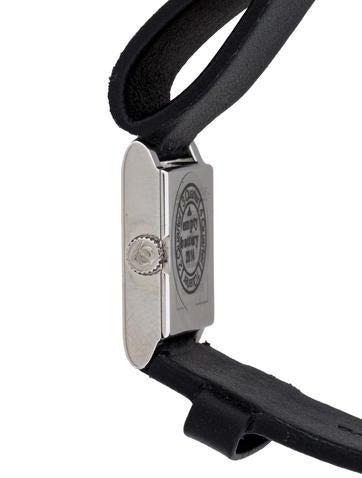 Baume Amp Mercier Vice Versa Watch Strap Bau20570 The