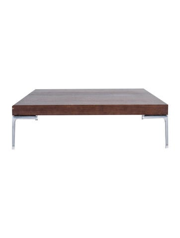 B B Italia Coffee Table Furniture Bbi20023 The Realreal