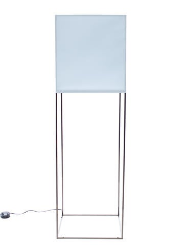 B&B Italia Cubic 180 Floor Lamp