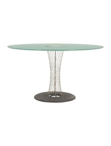 B&B Italia Rondo Dining Table