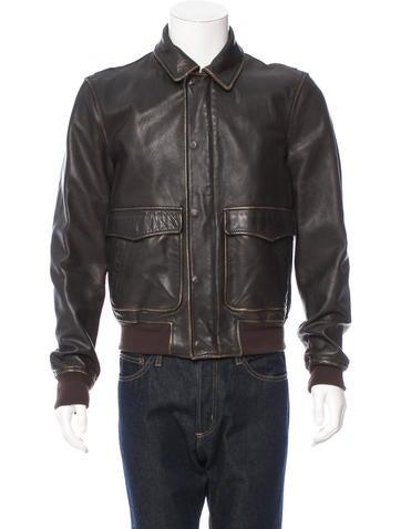 Burberry Brit Textured Zip-Up Jacket None