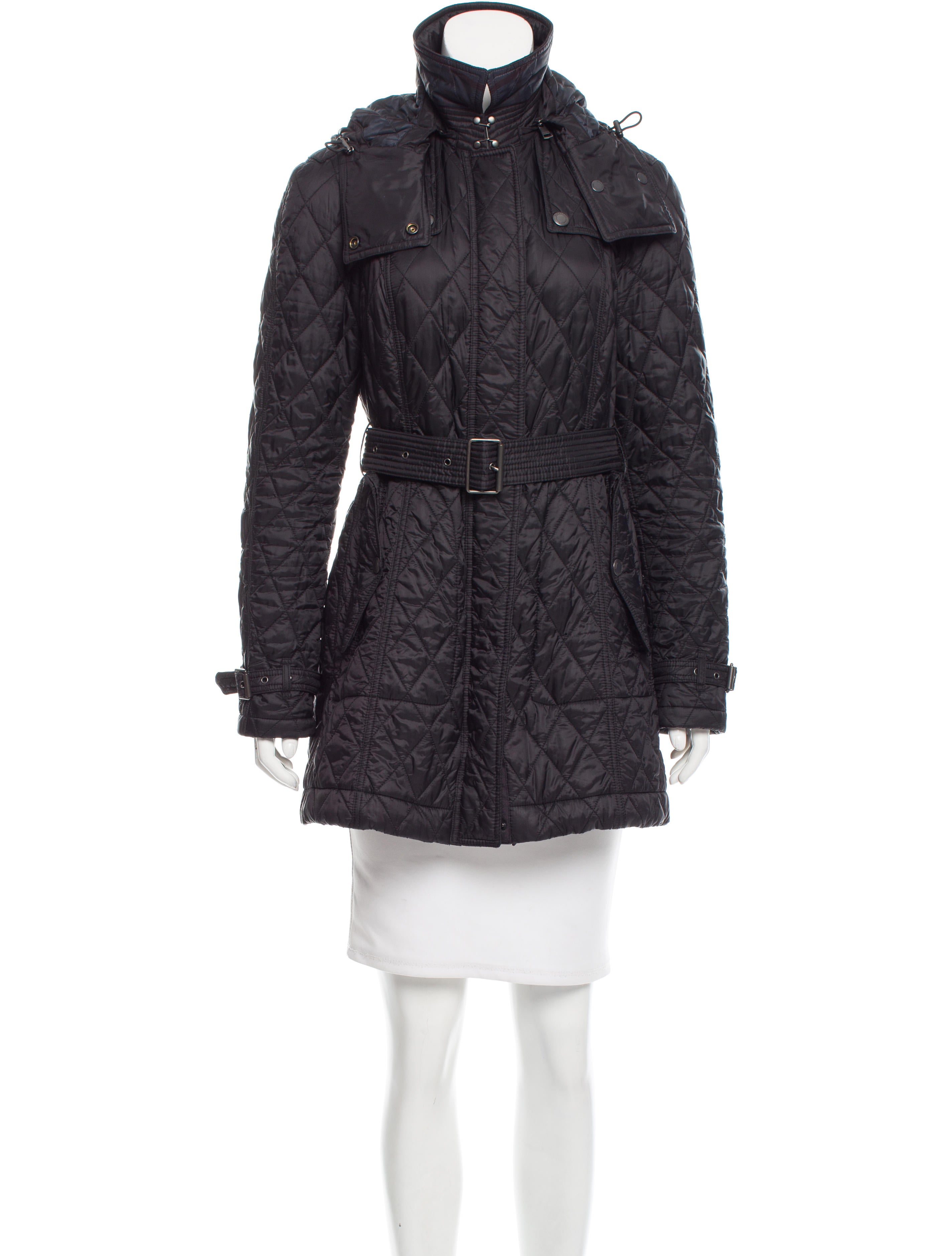 5aa20af2042b Burberry Quilted Jacket Sale Women