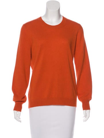 Burberry Brit Cashmere Knit Sweater None