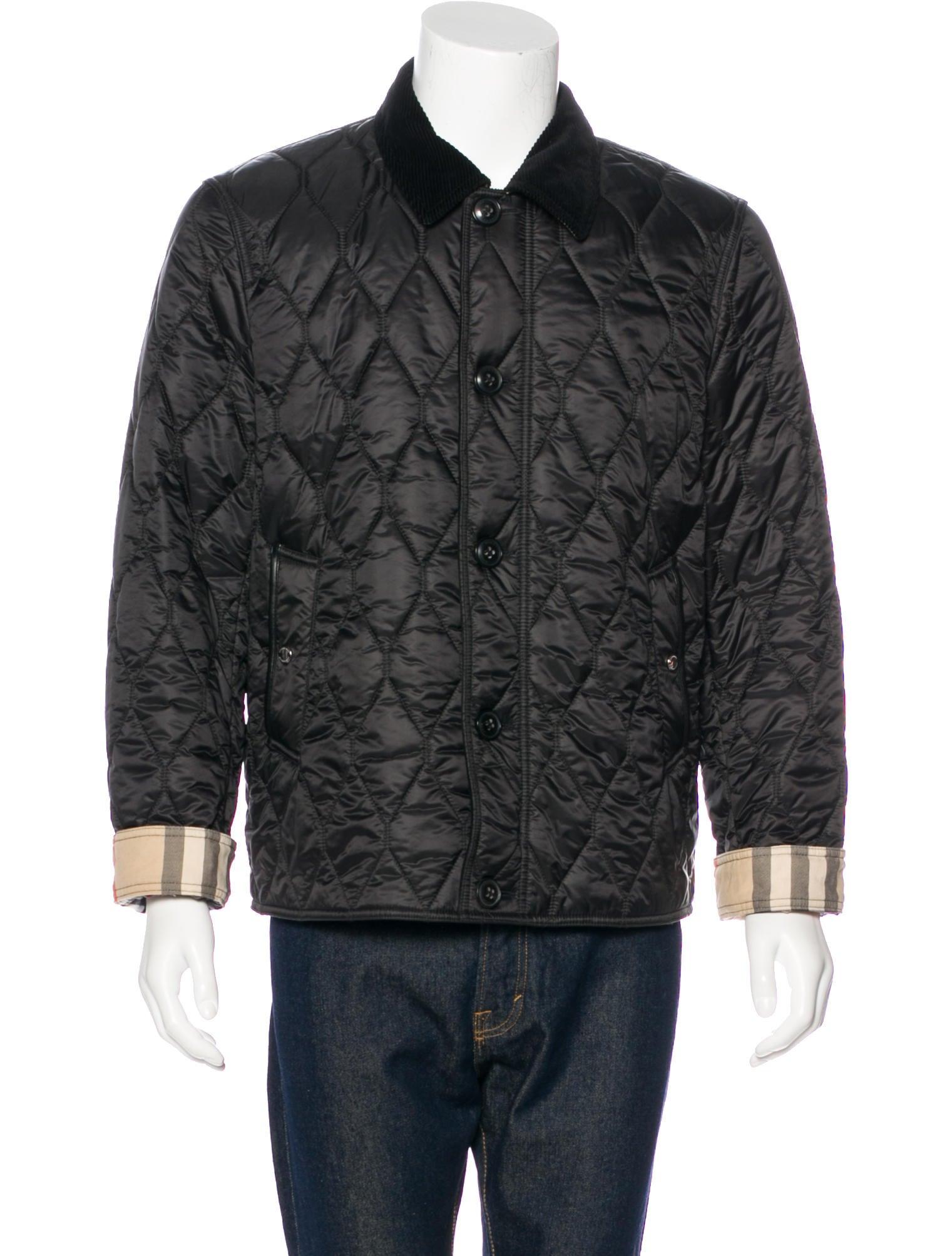 fur jacket bomber quilt designers quilted jackets en men coats harrods burberry com mens clothing gb lined