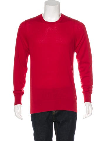 Burberry Brit Cashmere-Blend Sweater None