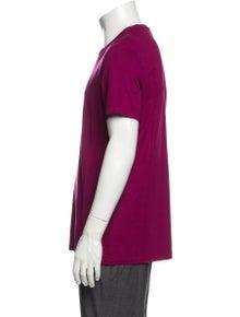 Burberry Brit Crew Neck Short Sleeve T-Shirt