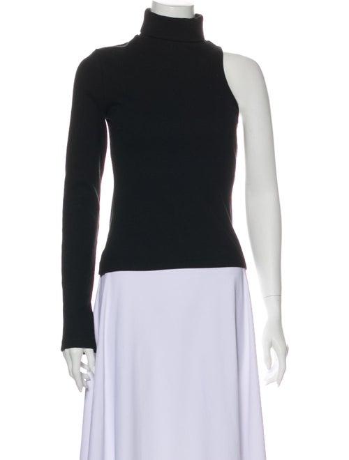 Beaufille Turtleneck Sweater Black