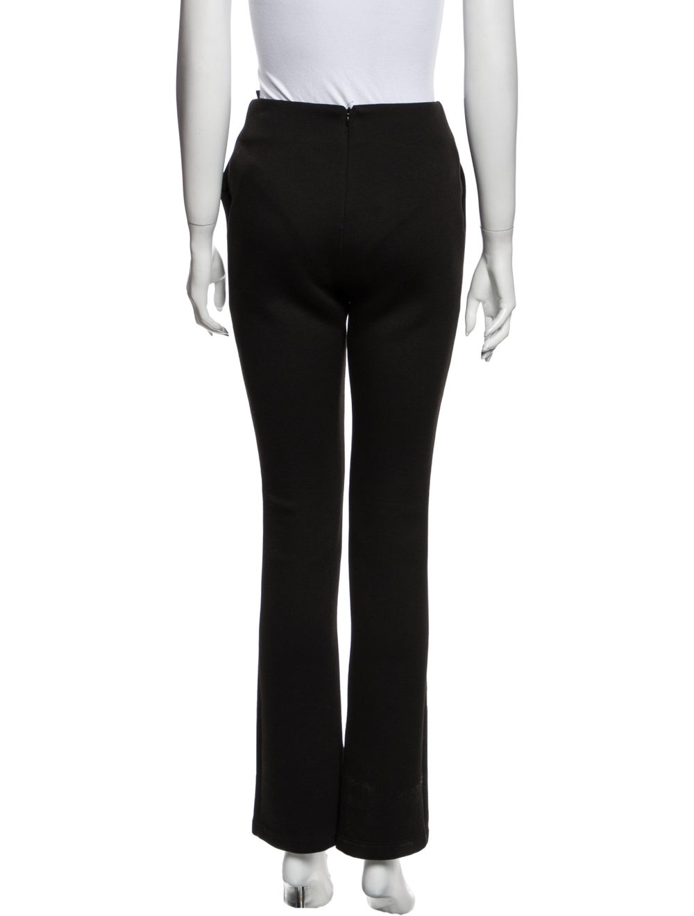 Beaufille Straight Leg Pants Black - image 3