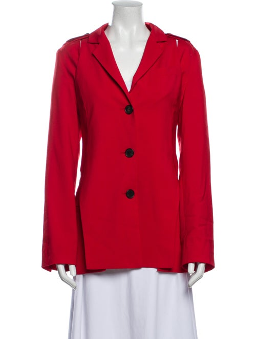 Beaufille Blazer Red - image 1