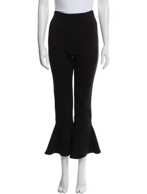 Beaufille Wide Leg Pants Black