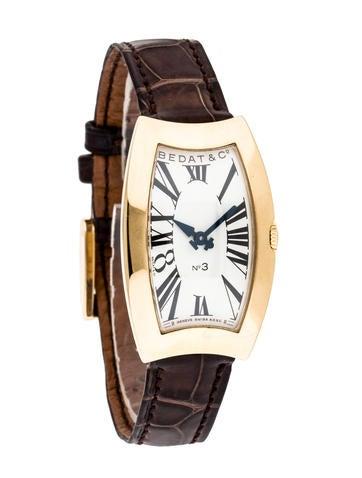Bedat No 3 Watch