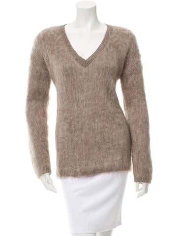 Belstaff Wool-Blend Teagan Sweater w/ Tags None