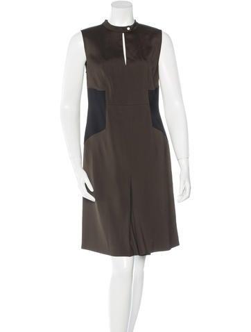 Belstaff Clee Sheath Dress w/ Tags None