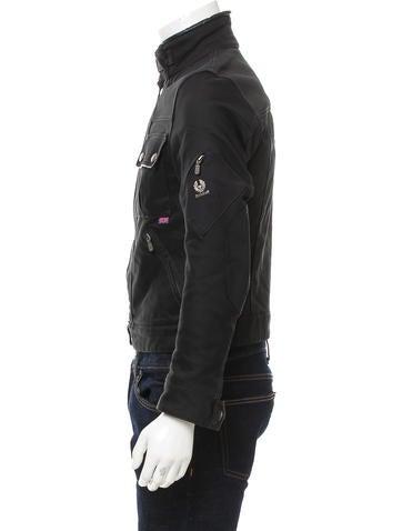 Utility Down Jacket