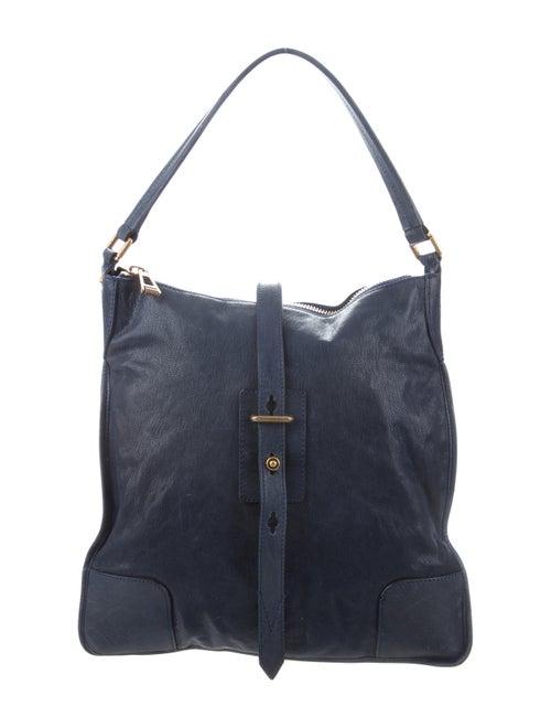 Belstaff Hampton Shoulder Bag - Handbags - BEL24758  f87e11d7067