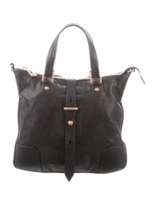 fcb45a11272 Belstaff Handbags | The RealReal