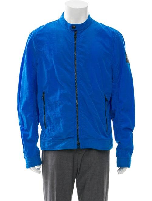 Belstaff Windbreaker Blue