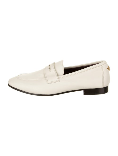 Bougeotte Loafers