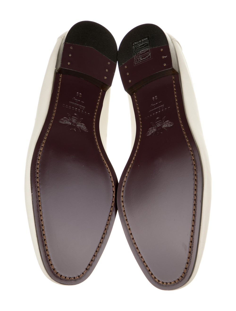 Bougeotte Loafers - image 5