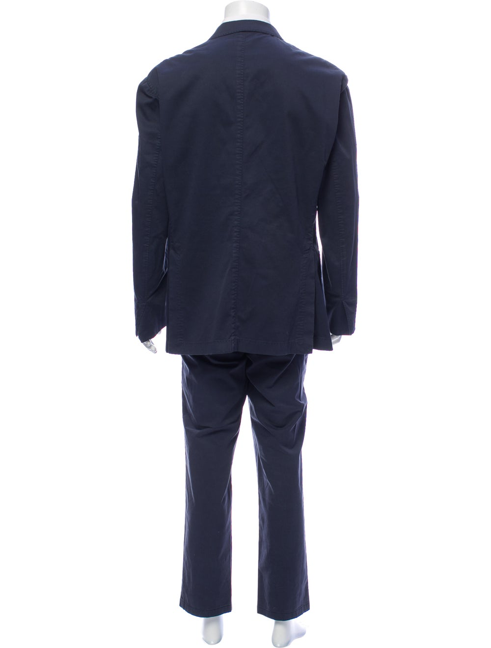 Boglioli Two-Piece Suit Blue - image 3
