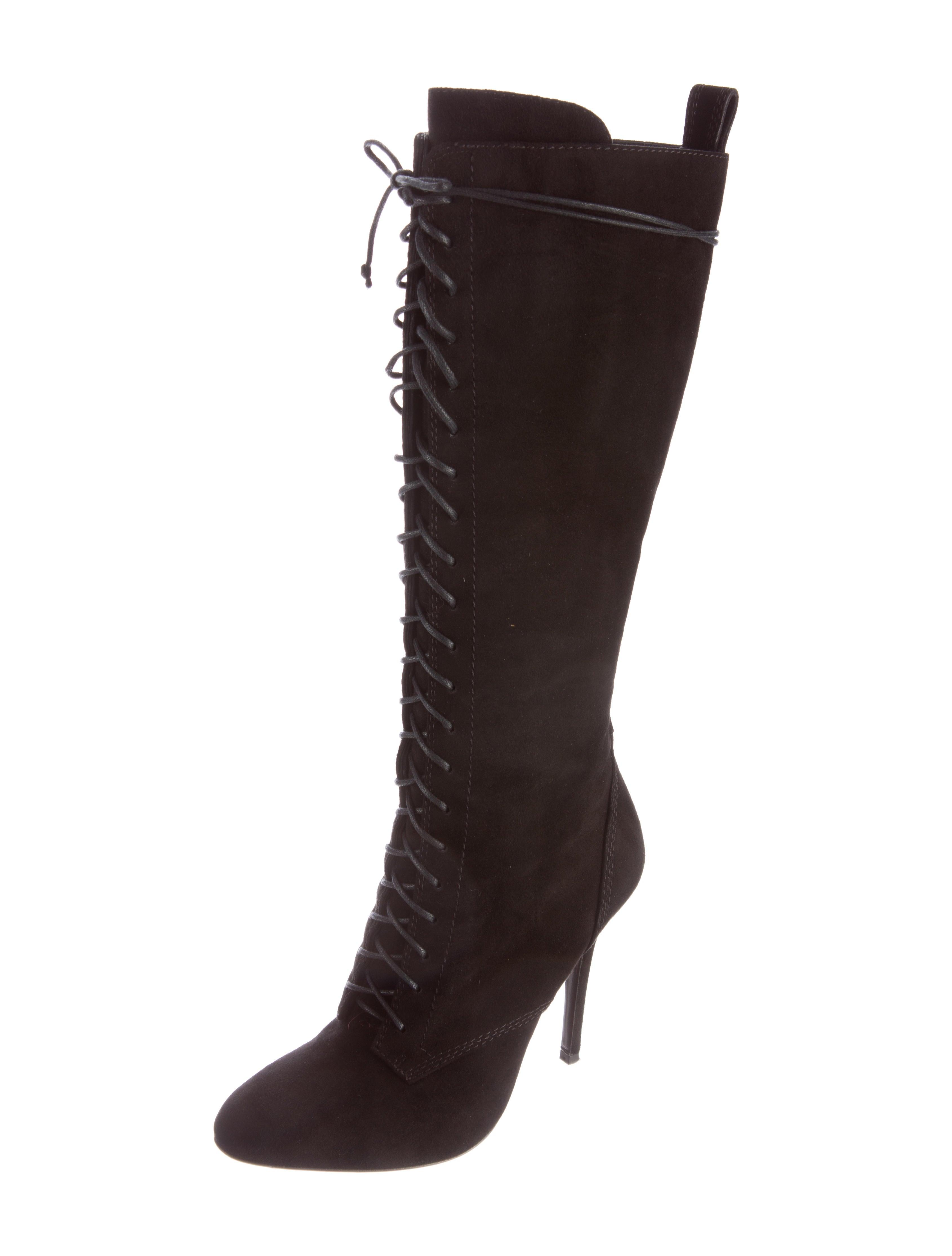 Innovative Balmain Fall/Winter 2014 Women Shoes