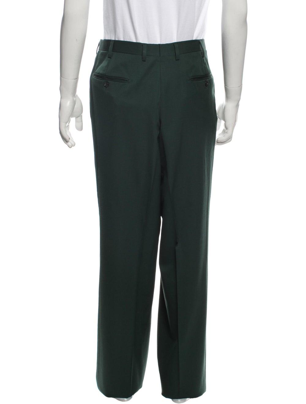 Bijan Pants Green - image 3