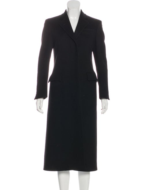 Bill Blass Coat Black