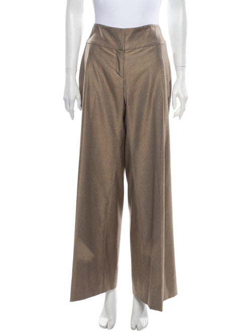 Bill Blass Wide Leg Pants