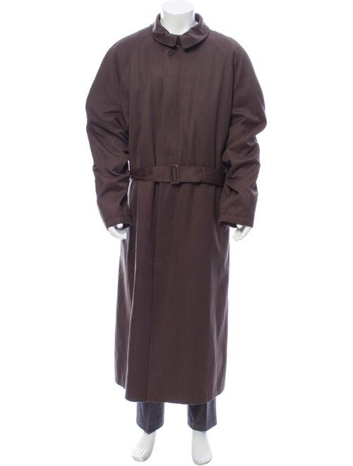 Bill Blass Trench Coat