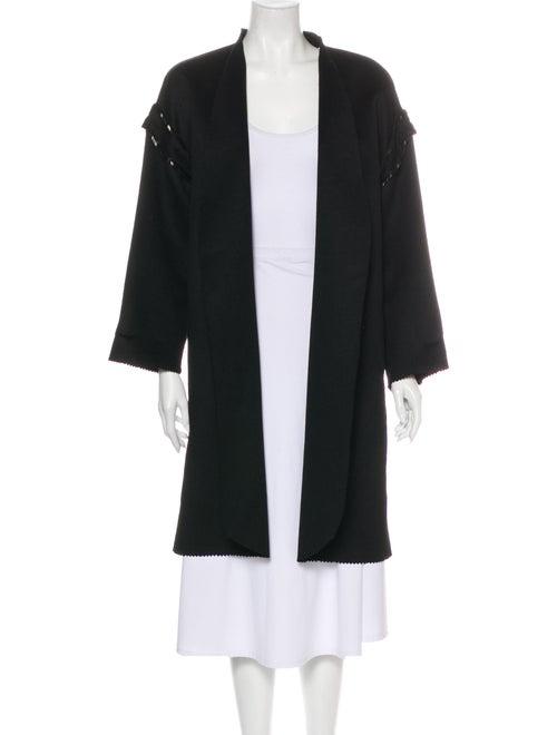 Bill Blass Coat Black